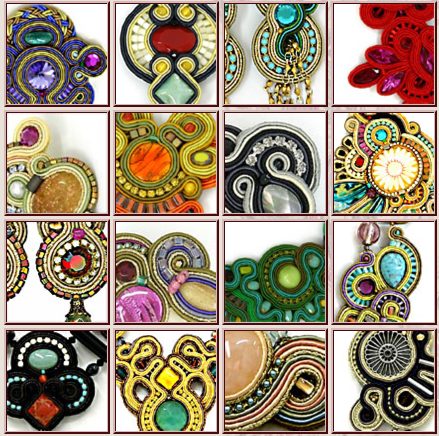 Dori Csengeri - Hand Embroidered Jewelry - Haute Couture Designer Jewellery - Galleries With Preview - D-Store.png