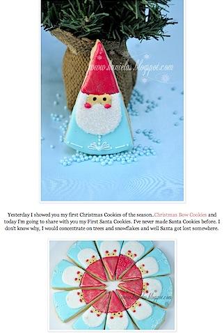 Haniela_s_ ~Santa Cookies~.jpg