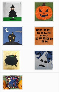 Halloween Paper Pieced Blog Hop  Wrap Party | Whims And Fancies 2 1