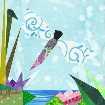 Dragonflycolor
